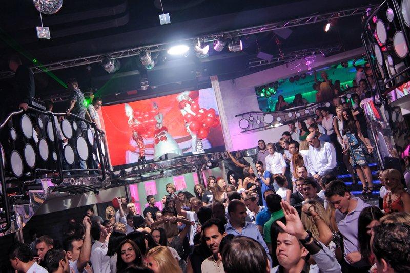 Фото ночной клуб паша из ночной клуб пача (египет, шарм эль шейх) от ilushka из москвы / turizmru